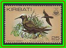KIRIBATI 1983 BIRDS SC#392A  MNH CV$2.75 MISSING FROM MANY COLLECTIONS