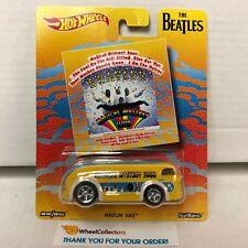 Haulin Gas Beatles * Hot Wheels Pop Culture * HB53