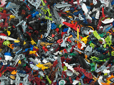 Lego 1kg Bionicle / Hero Factory - Parts, Weapons - Genuine - Bulk Job Lot