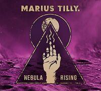MARIUS TILLY - NEBULA RISING  CD NEW