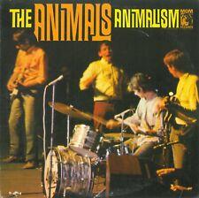 "THE ANIMALS: ""Animalism"" - Vinyl LP - MGM - USA 1966"