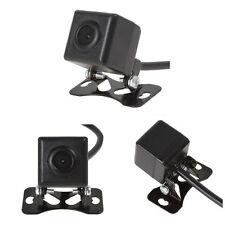170° HD CCD Reversing Car Waterproof Backup Rear View Parking Camera DC 9-24V