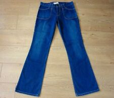 Levi Strauss Signature Ladies Urban Bootcut Slim Fit Juniors Jeans Size W30 L32