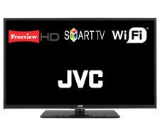"JVC LT-32C670 32"" Smart HD LED TV WiFi HD Ready 720p With Freeview HD HDMI"