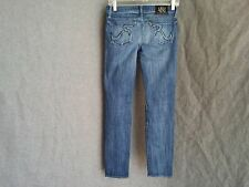 Rock & Republic Skinny Ankle Women's Jeans Size 25 x 28