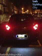 CORSA D NUMBER PLATE LED CANBUS SAFE NO FLICKERING BRIGHTST ON EBAY