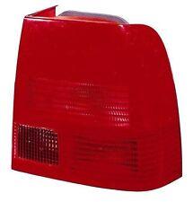 1998-2001 Volkswagen Passat Sedan New Right/Passenger Side Tail Light Unit