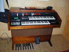Orgel Heimorgel GEM F3 mit Rhythmuswerk (Virtuoso) elektrisches Musikinstrument