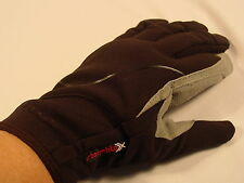 Reusch Nordic Cross Country Spring Ski Gloves Womens Small 7 StormBloxx #2594131
