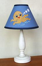 Lamp Shade - Sail Away by Sisi