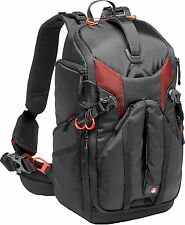 Manfrotto New Pro-Light Backpack 3N1-26