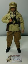 "Dragon Models-Cyber Hobby 1/6 WWII German  Fallschirm-Brigade CO ""Ramcke"""
