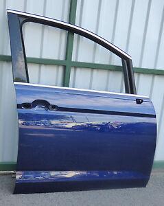 VW Touran II 5T Tür vorne rechts  _ blau NEUE ZUSTAND ohne Delle 5TA831312F