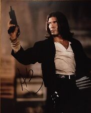 Antonio Banderas Signed 10x8 Photo - Desperado