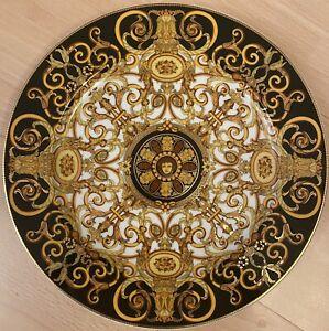 Rosenthal Versace Barocco Porzellan Wandteller  D 31 cm *Neuwertig*