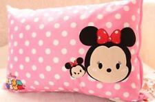 Disney TSUM tsum minnie anime cover pillow case anime case pillowslip cute