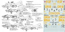 SUPERSCALE DECALS 1/72 B-17E/F Flying Fortress 91st 97th 303rd 351st BG (USAAF)