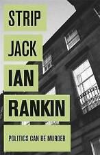**NEW PB** Strip Jack by Ian Rankin (Paperback, 2011)