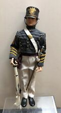 "12"" Vintage Hasbro GI Joe West Point Cadet Parade Uniform 1964-67 Excellent"