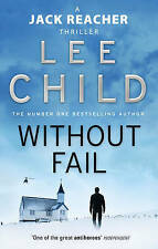 Without Fail: (Jack Reacher 6) by Lee Child (Paperback, 2003)
