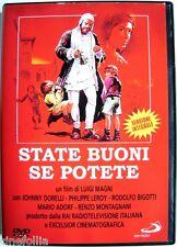 Dvd State buena se se puede con Johnny Davison 1983 Usado