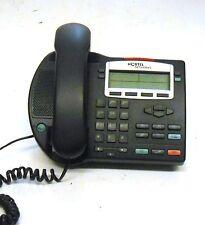 NORTEL NETWORKS, OFFICE PHONE, NTDU91, MODEL IP 2002