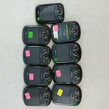 LOT Of 9 Pantech Jest 2 / Verse verizon cell phone TXT8045VW QWERTY BULK 531