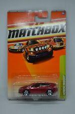 Matchbox Honda Insight