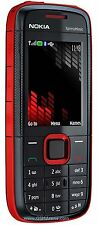 Nokia 5130 XpressMusic Unlocked Mobile Phone Bluetooth FM Free Shipping