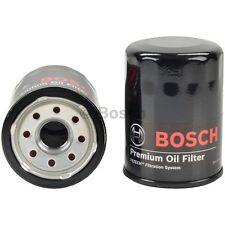Engine Oil Filter-Premium Oil Filter BOSCH 3323