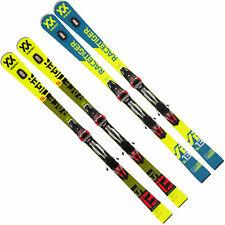 Völkl Racetiger SL Ski + rMotion2 12 GW Bindung Unisex Alpin-Ski Skiset Set NEU