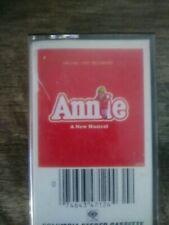 Annie - Original Cast (CASSETTE)