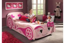 For Girls Standard Bed Frames Bases for Children