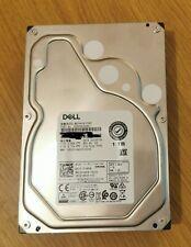 """DELL 1TB 3.5"""" SATA 7.2K Hard Disk Drive MG04ACA100NY HDEPR84DAB51 0K4M5W TOSHIBA"""