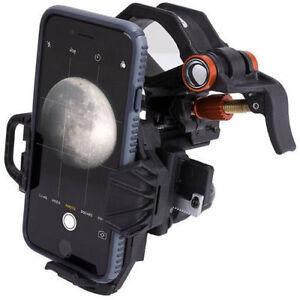 Celestron NexYZ 3-Axis Cerephone Adapter for Binoculars / Scopes / microscope