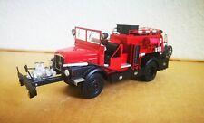 IFA S4000 TLF-15 Feuerwehr (1958), Kimmeria 1:43