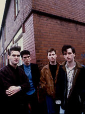MORRISSEY THE SMITHS    1   8X10 in.  Photo