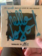Cliche Skateboards Dvd - Hello Jojo; Joey Brezinski Lucas Puig Jb Gillett