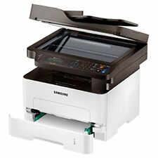 Samsung Xpress SL-M3065FW Wireless All-in-One Printer Print/Copy/Scan/Fax/Duplex