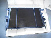 FORD ESCORT Mk VI (GAL) ORION Radiatore, Raffreddamento motore VALEO 730858