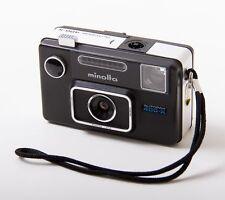 Vintage 35mm Cameras