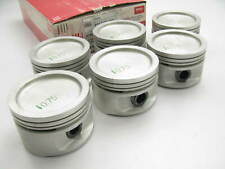 Chevy 400 402 Olds//Oldsmobile 425 Perfect Circle//MAHLE Cast Piston Rings Set 40