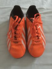 Adidas Football Boots F10 F50 Traxion Uk 4/ FR 36.2/3