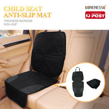 Waterproof Car Seat Protector Non-Slip Child Safety Mat Cushion Cover Best For C