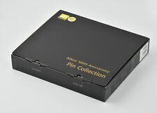 Nikon Pin-Kollektion