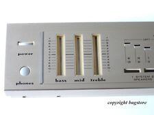 Marantz Gerätefront / Frontpanel für PM350  /  PM 350