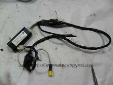 Ford Mondeo MK3 gen2 00-07 2.0 duratec Music Mute Advanced