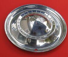 1951 Kaiser Deluxe NICE Wheel Cover