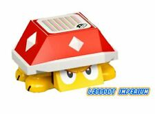 LEGO Super Mario - Spiny - buildable minfigure & tile FREE POST
