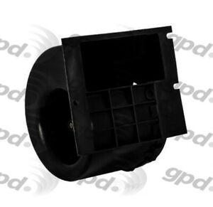 HVAC Blower Motor Rear Global 2311895